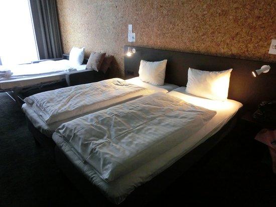 Comfort Hotel Kista 사진
