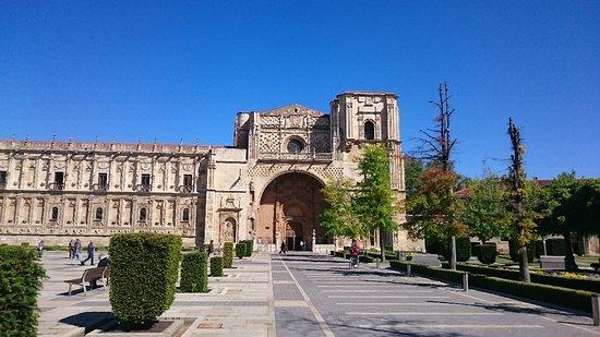 La Basilica De San Isidoro De Leon