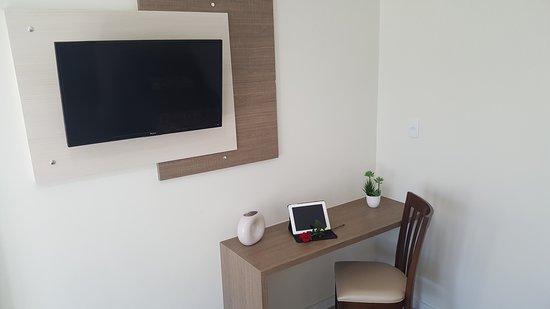 Bomar Residence: Suite Prime 1 Quarto