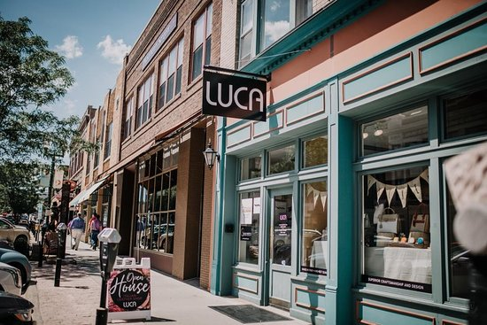 Luca's Italian Leather Boutique