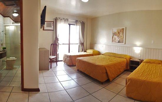 Bomar Residence: AP vista mar 2 quartos