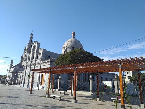 Santuario del Señor de Luren