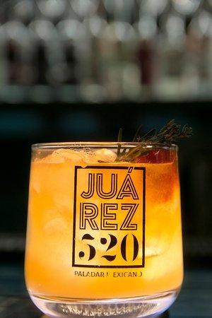 Juarez 520 Paladar Mexicano