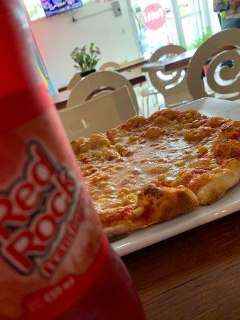 Tutti Pizza: Pasen por Palmarito a vernos!