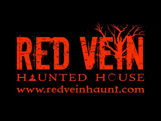 RED VEIN Haunted House