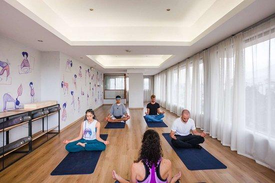 Selina Quito Wellness