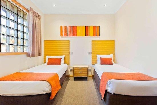 Julie-Anna Inn, Bendigo: Family guest room
