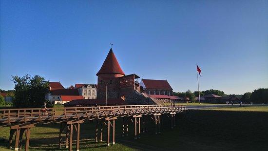 Old Town Kaunas: kaunas castle