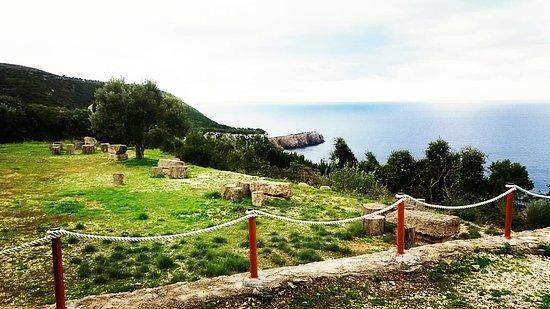 Kaminarata, Griekenland: 👌