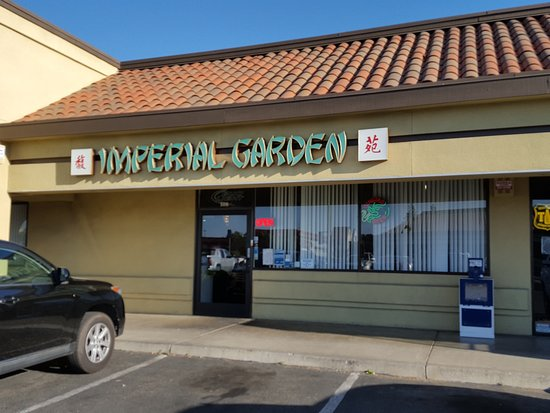 Imperial Garden Restaurant照片