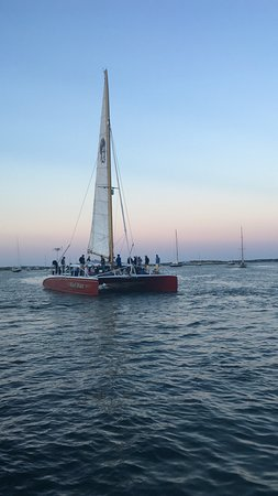 Mad Max Sailing (Edgartown) - Book in Destination 2019 - All You