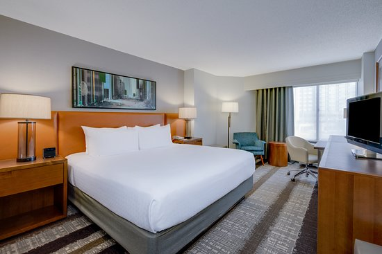 Park And Fly Review Of Crowne Plaza Dulles Airport Hotel Herndon Va Tripadvisor