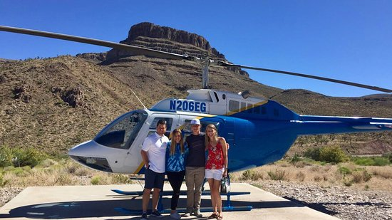 Wild West Helicopters offers Helicopter tours Of Grand Canyon West Rim and is one of the favorite things for Grand Canyon Visitors.   It is the most unique helicopter flight operating from its own western ranch.  Really fun and great for families