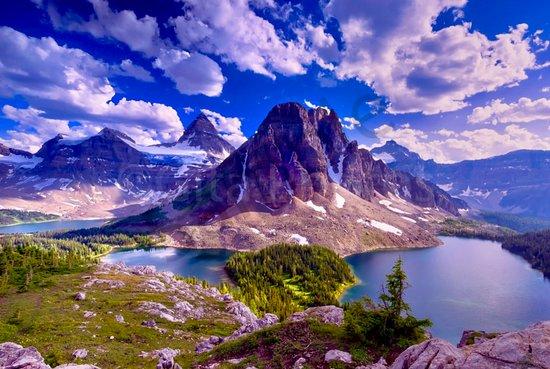 Canadese Rockies, Canada: Iyarhe