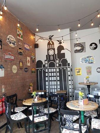 Great craft beer bar