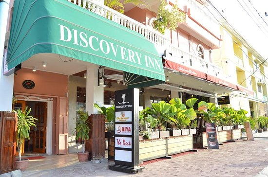 Discovery Inn, Hotels in Osttimor