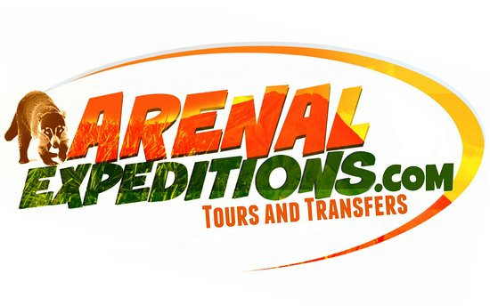‪Arenal Expeditions - Tours and Transfers‬