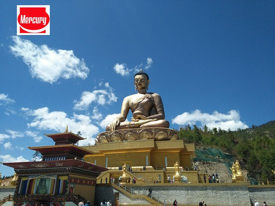 Mercury Tour Operator welcomes tourists to visit the beautiful Land of Thunder Dragon – Bhutan. It is located in the lap of the Himalayas. Our expert team specialists in providing all kinds of services during Bhutan Tour Package. We cover all the major attractions of Bhutan. Experience the significant scenic beauty,history, culture and religion of Bhutan with us.Mercury Tour Operator is a well-known Bhutan Tour Operator. We provide Bhutan Holiday trip from India. All arrangements pertaining to a