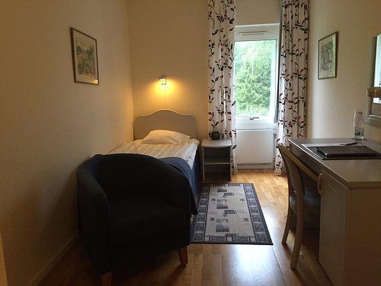 Hindåsgården- single room