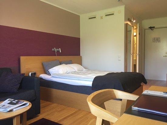 Hindas, Sverige: Hindåsgården- double room