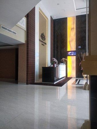 Hotel banda aceh