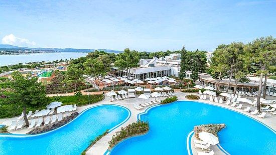 Die 10 Besten All Inclusive Hotels Kroatien 2021 Mit Preisen Tripadvisor