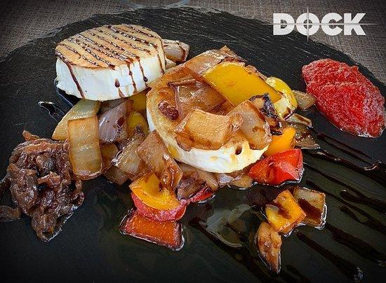imagen Dock Grill Rock en Pájara