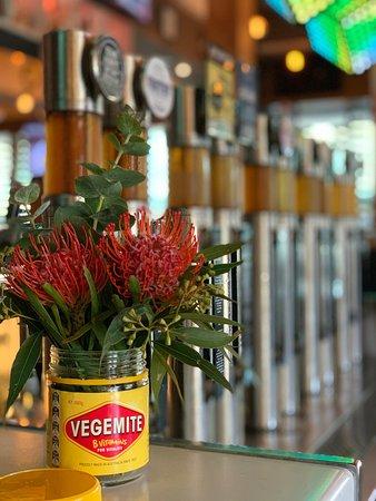 Beers on Australia Day
