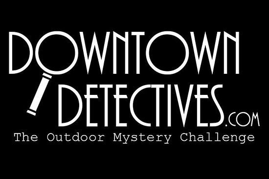 Downtown Detectives