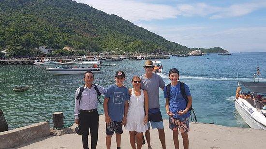Da Nang Hoi An Private Tours _ Tran Private Tours