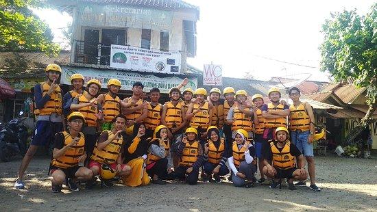 West Java, Indonesia: Mantap jiwa