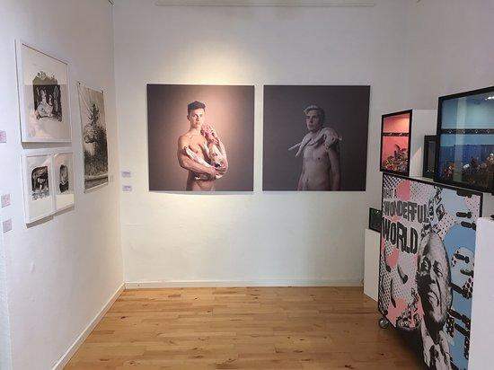 Gallery Heike Arndt DK