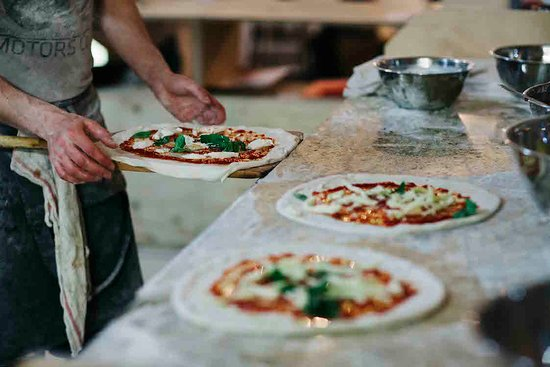 Rudys Neapolitan Pizza Birmingham Updated 2020