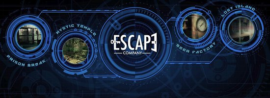 Escape Company - St. Gallen