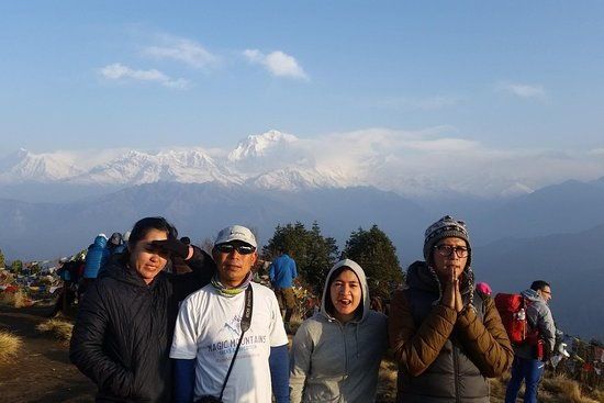 Golden Nepal Holidays Pvt.Ltd