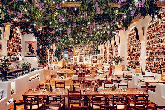 Circolo Popolare London Restaurant Reviews Amp Photos