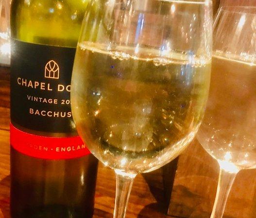 Chapel Down - English Wine Celebrated