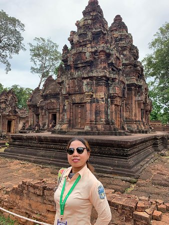 Cambodia Adventure Guide - Private Day Tours: Dear TripAdvisor please add my phone number +85512839445 I am on WhatsApp Email is cambodiaadventureguides@gmail.com