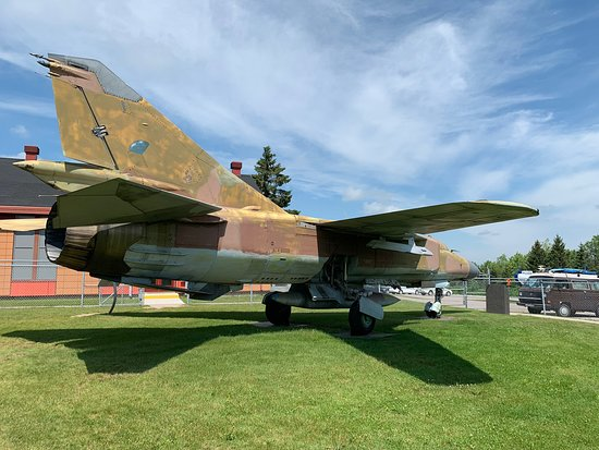 Air Defence Museum
