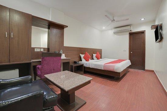 HOTEL RAJ (New Delhi) - Hotel Reviews, Photos, Rate Comparison
