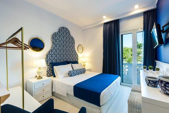 Georgioupolis Plaza Suites: Family Suite