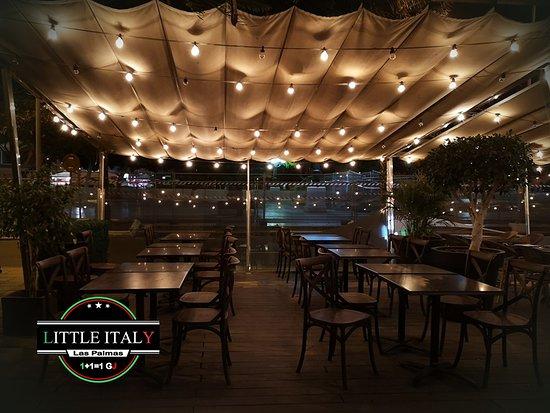 Little Italy: Little Italy Las Palmas
