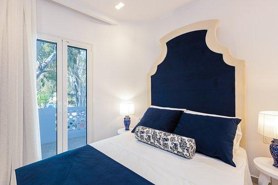 Georgioupolis Plaza Suites: Grand Suite