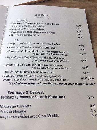 Déjeuner dans Boulogne-Billancourt !