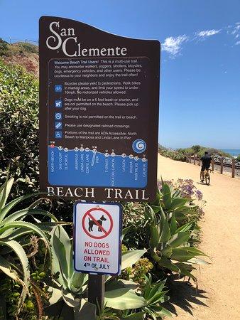 Great beach hike!