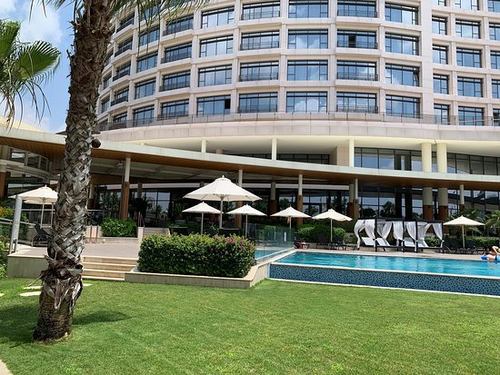 Sheraton Grand Adana Otel
