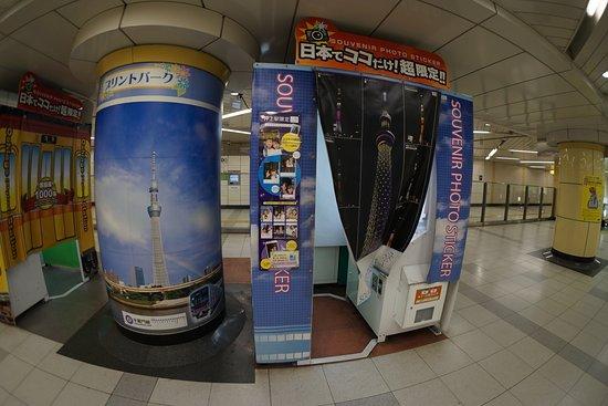 טוקיו, יפן: 風景