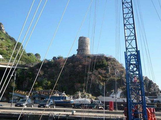 Porto di Bagnara