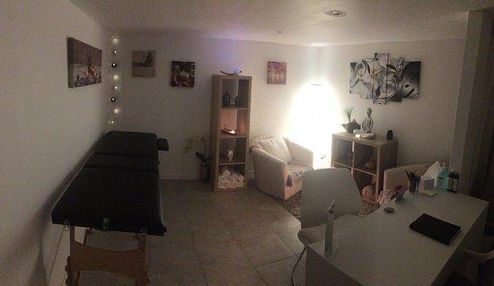 Vanessa Motret Institut Zen et Loire