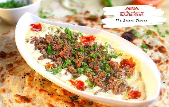 Qasar Balqis Restaurant , Beyond the boundaries of taste 😍 - Qasar Balqis餐廳,超越品味的界限😍 -  قصر بلقيس , طعم بلا حدود 😍 -    #food #ArabicFood #Foodie #Malaysia  #arabic #ماليزيا #qasarbalqis
